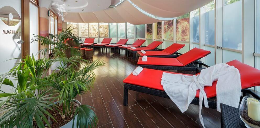 Luitpoldpark-Hotel 364