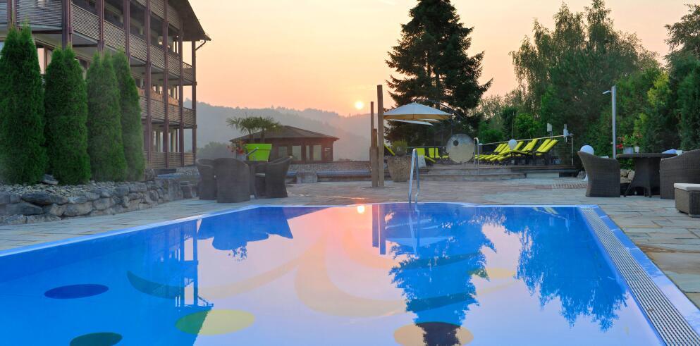 Romantik Hotel Freund & SPA Resort 36483