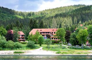 Kur(z)urlaub Deluxe im wunderschönen Schwarzwald