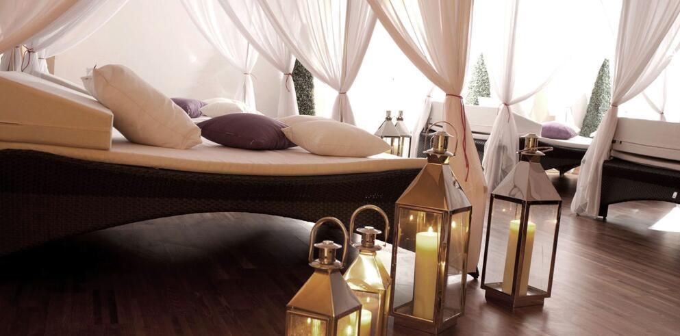 Maiers Hotel Schlafgut 36569
