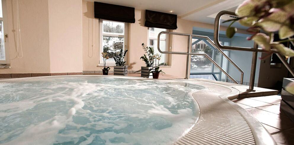 Maiers Hotel Schlafgut 36572