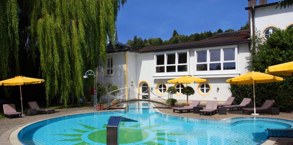 Hotel Antoniushof 3659