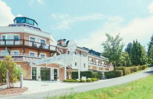 4* Maiers Hotel Schlafgut