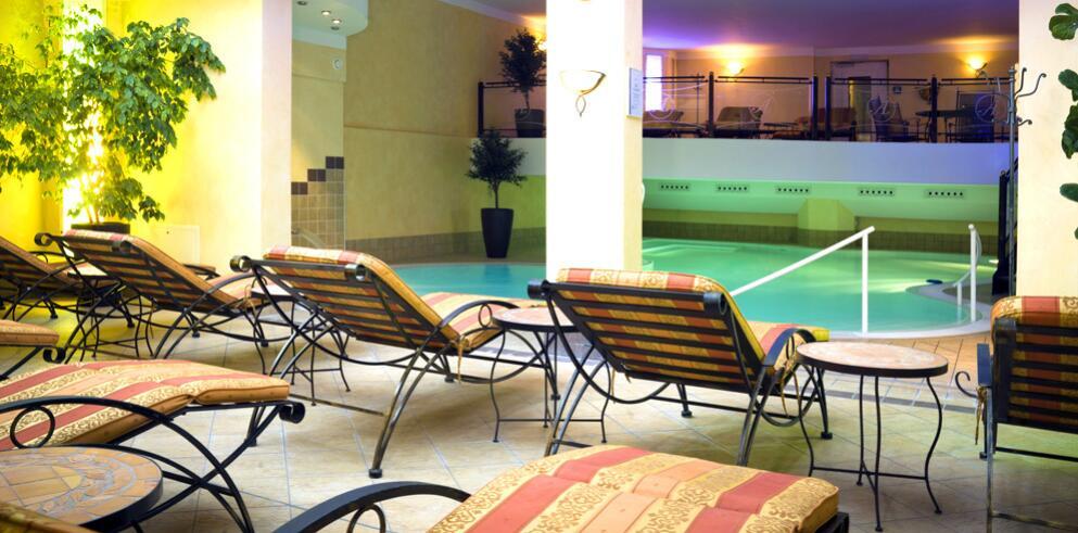 Hotel Antoniushof 3666