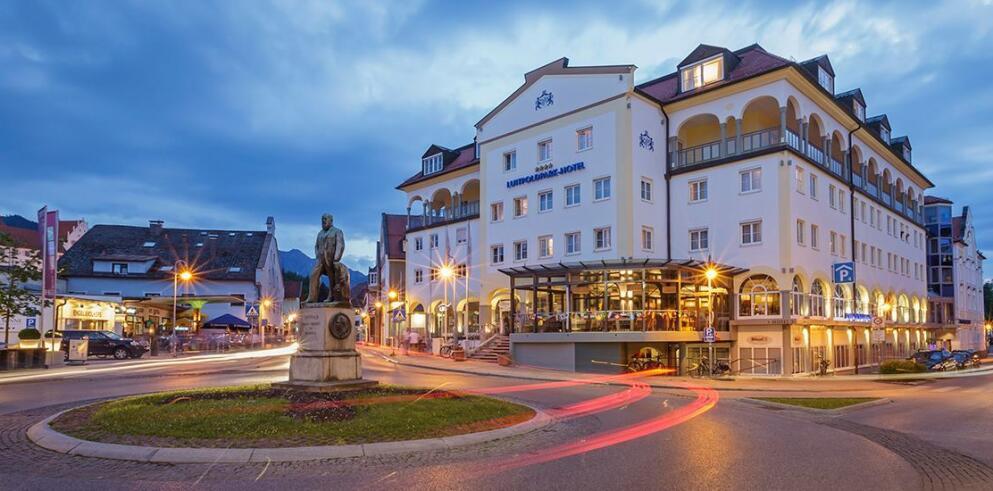 Luitpoldpark-Hotel 367