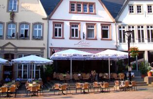 Tradition, Gastlichkeit und saarländischer Charme mitten in St. Wendel