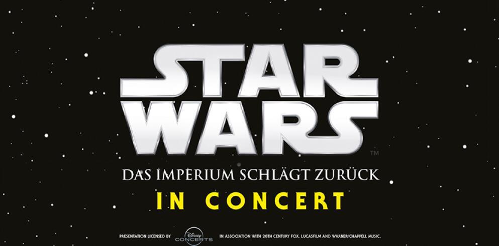 Star Wars - Das Imperium schlägt zurück - München 36825