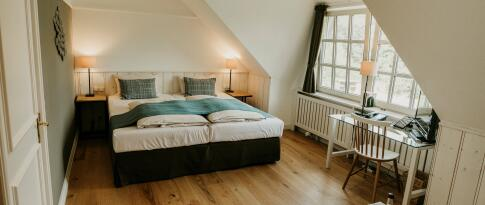 Komfort- oder Seeblickzimmer