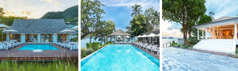 ThailandInselHotel