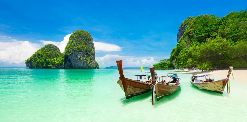 15 Tage Thailand Inselhopping 36949