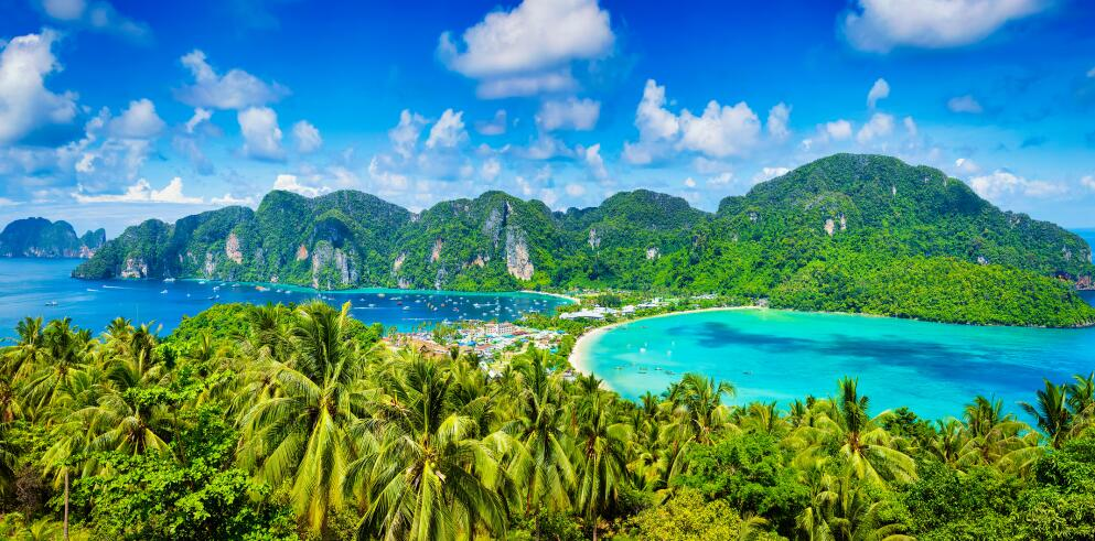 15 Tage Thailand Inselhopping 36950