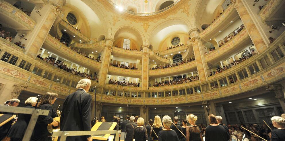 Frauenkirche Dresden Konzerte 2019 36998
