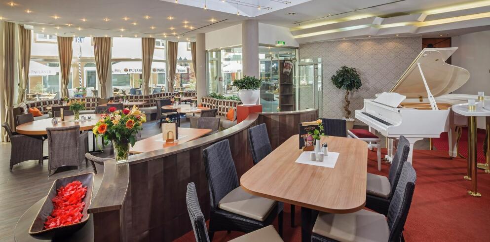 Luitpoldpark-Hotel 370