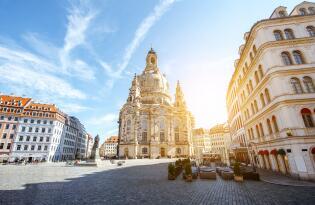 Meisterwerke der Klassik in einer der schönsten Kirchen Deutschlands