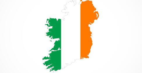Irland Rundreisen Karte
