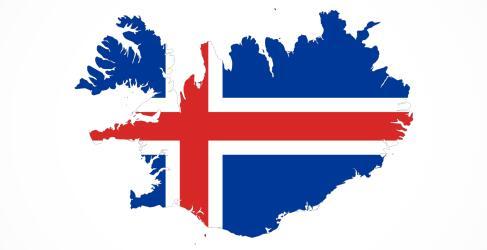 Island Rundreisen Map