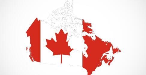 Kanada Rundreisen Maps