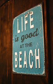 Sarasota Beach