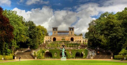 Wellness Potsdam