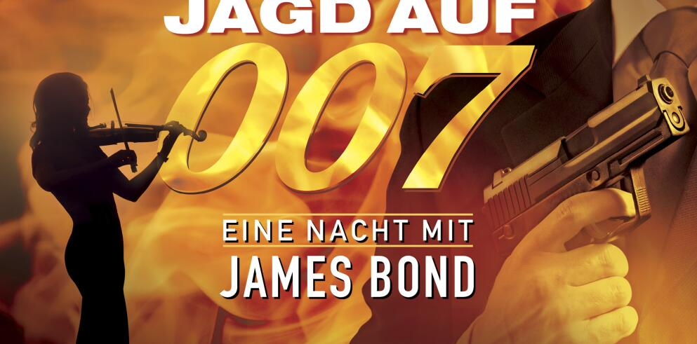 James Bond in Concert - Jagd auf 007 37153