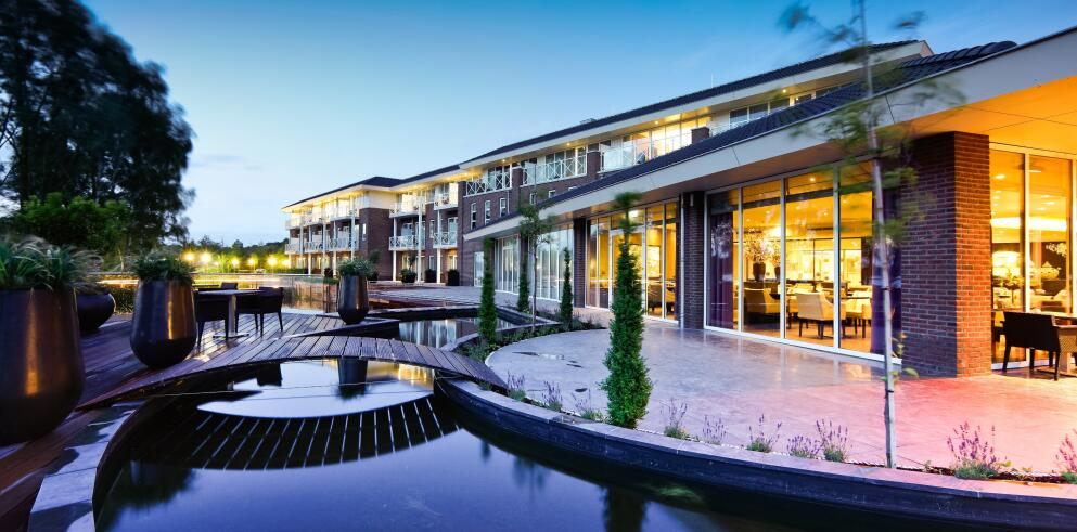 Hotel Thermen Bussloo 37221
