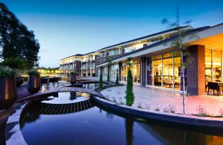 4* Hotel Thermen Bussloo