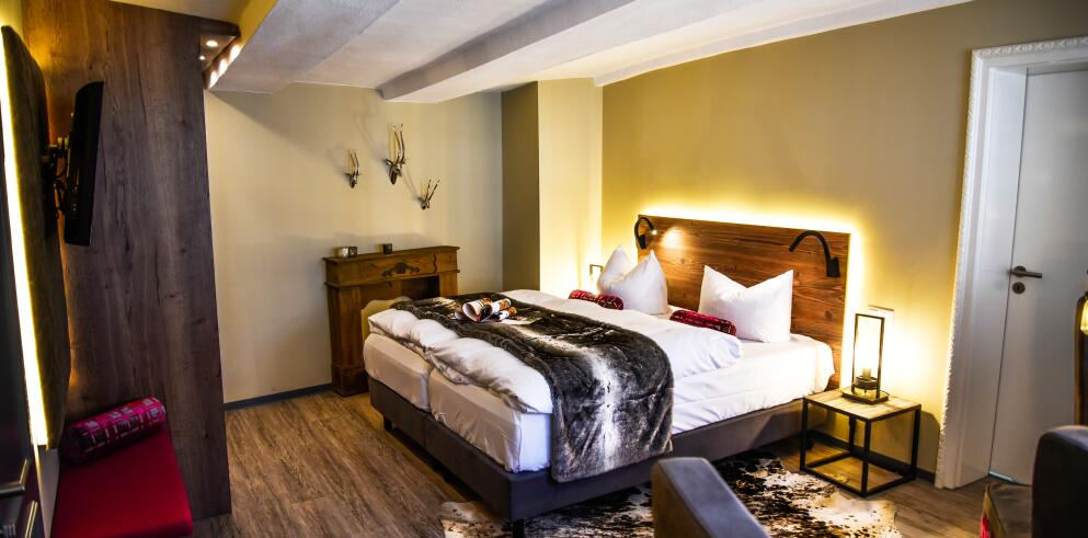 Romantisches Hotel Menzhausen 37272