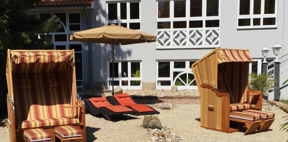 Romantisches Hotel Menzhausen 37300
