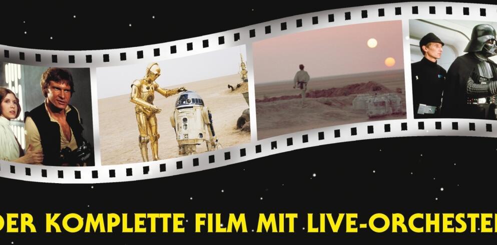 Star Wars - Das Imperium schlägt zurück - München 37314