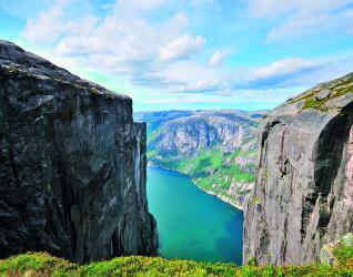 Stavanger Fjord