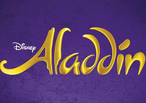 Disneys ALADDIN Musical Stuttgart