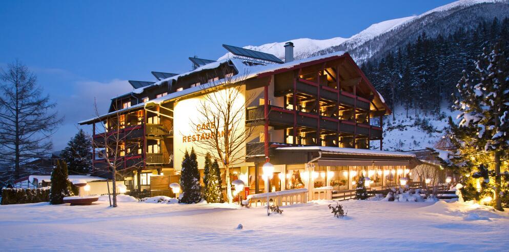 Kulinarik Hotel Alpin 37571