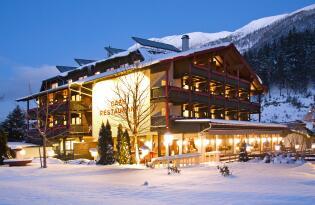 Wellness und unvergleichlicher Gourmetgenuss am Tiroler Achensee