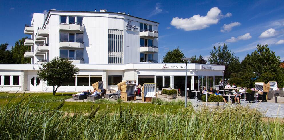 Strandhotel Bene 37599