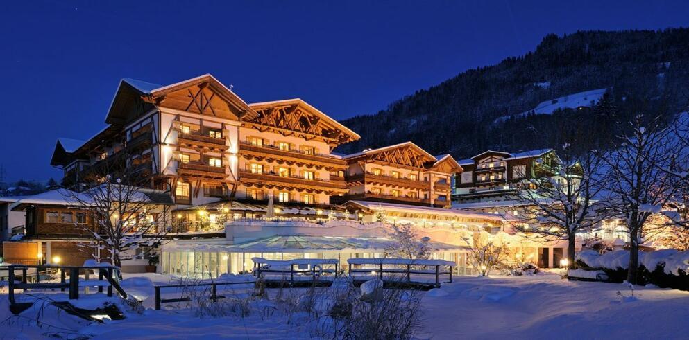 Hotel Oberforsthof 37718