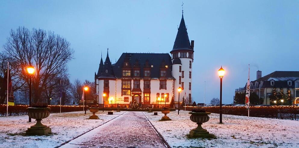 Schlosshotel Klink 37722