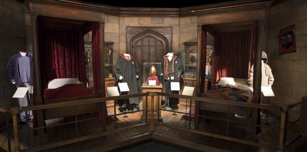 Harry Potter™: The Exhibition - Babelsberg 37744