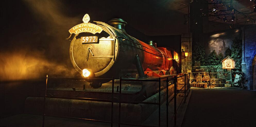 Harry Potter™: The Exhibition - Babelsberg 37749