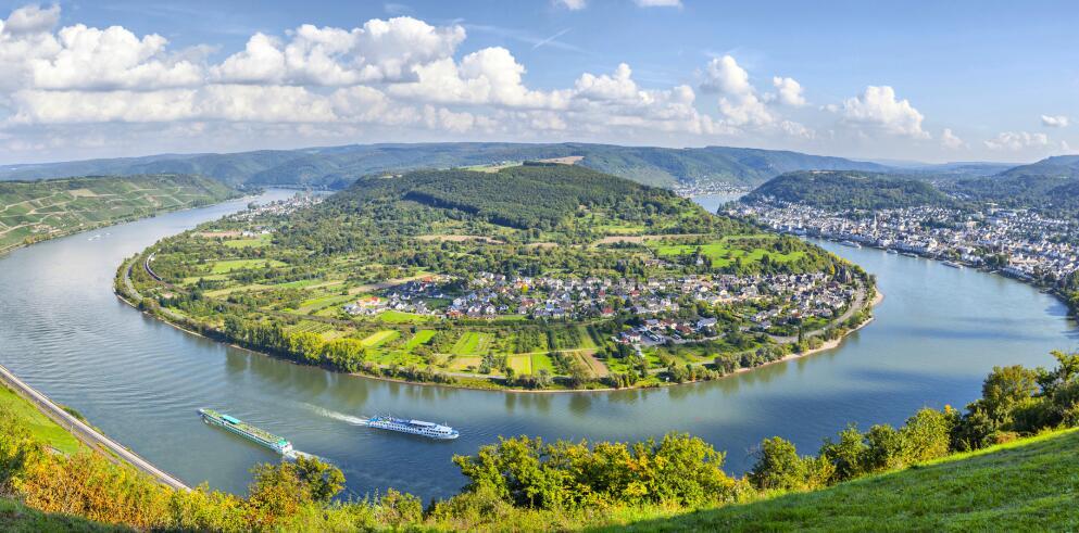 Jakobsberg Hotel- und Golfresort 37750