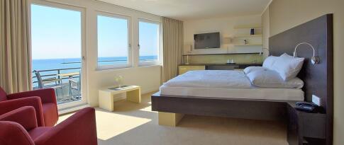 Komfort Zimmer Plus