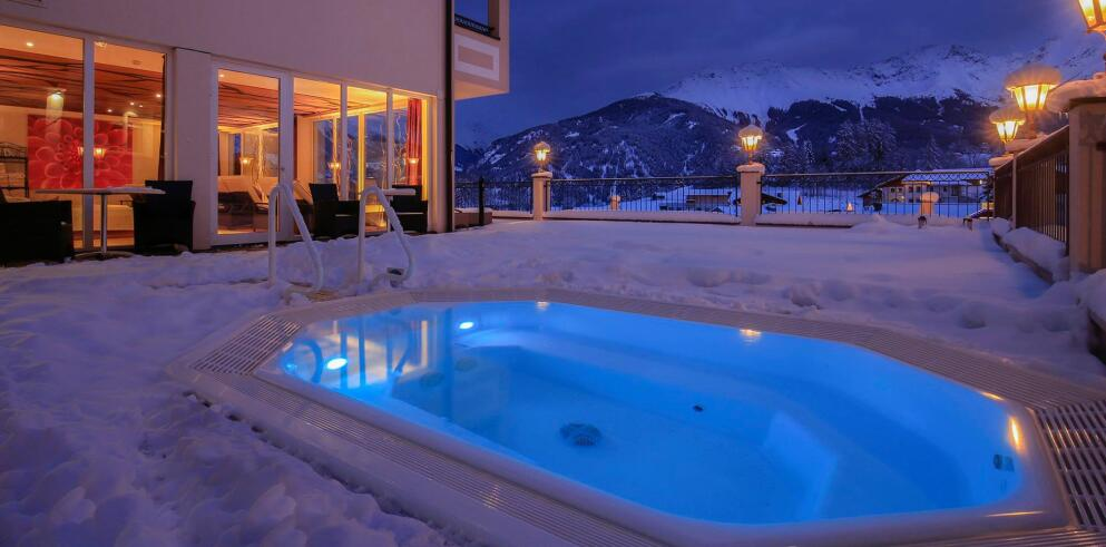 Alpen-Herz Hotel 37872