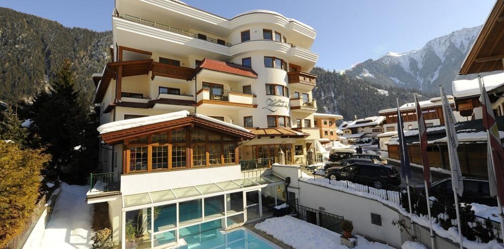 Hotel Zillertalerhof 37884