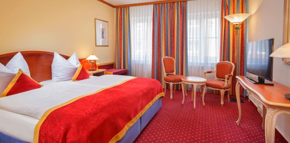 Luitpoldpark-Hotel 379