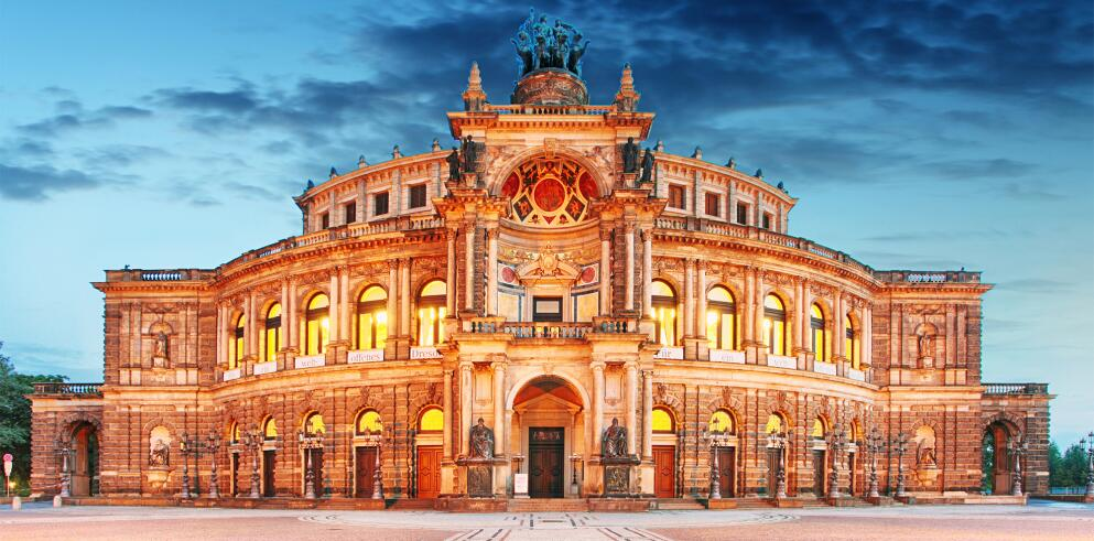 Semperoper Dresden 37918