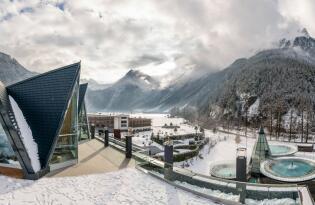 Wohlfühlen auf höchstem Niveau - Willkommen im Wellnessparadies in Tirol