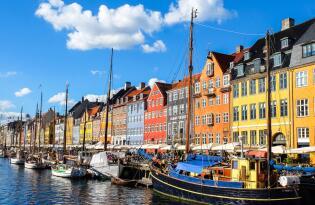 Unvergesslicher Kurzurlaub zu den Städteperlen Göteborg und Kopenhagen