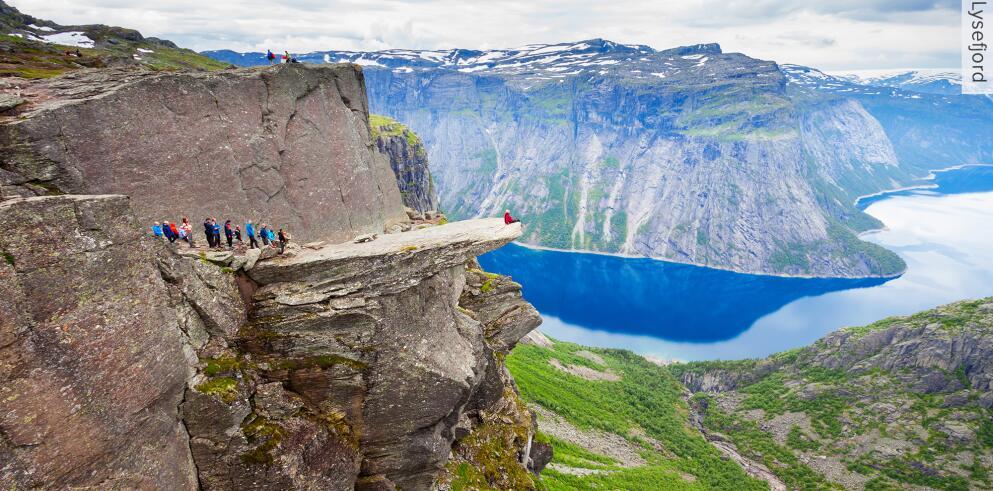 10 Tage Jungfernkreuzfahrt in die Norwegischen Fjorde mit MS Vasco da Gama 38033
