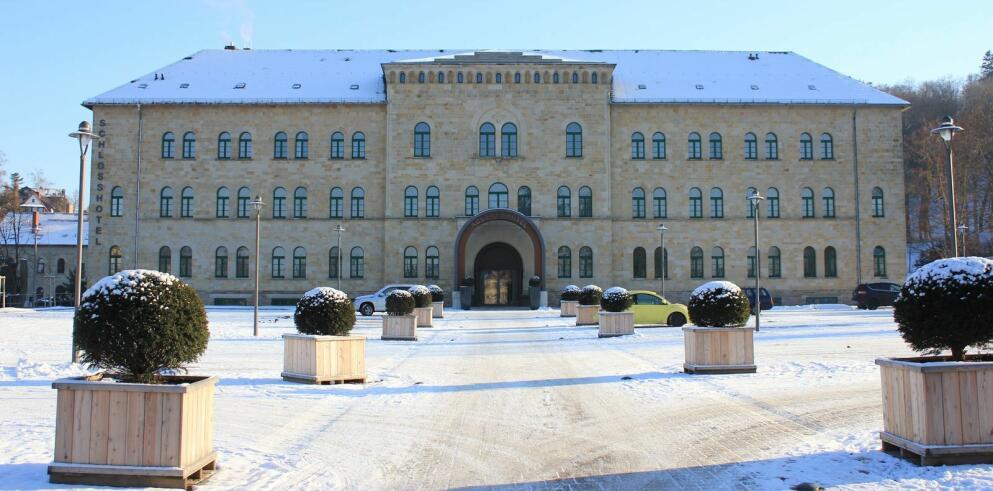 Schlosshotel Blankenburg 38153