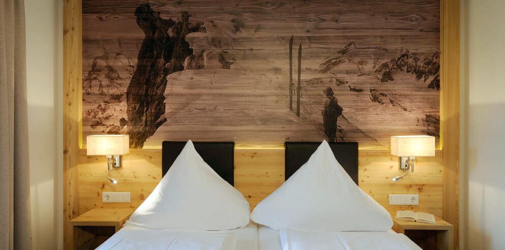 Hotel Marten 3819