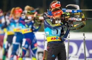 Das weltgrößte Biathlon-Spektakel mitten im Ruhrpott am 28.12.2019